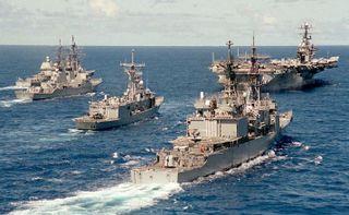 Large-vessel